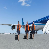 New campaign of Azerbaijan Airlines