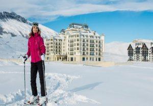 Ski Tour in Azerbaijan