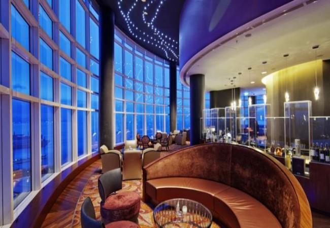 Hotel in Baku Hilton