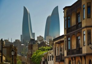 Azerbaijan Travel & Tourism Company AzeriTravel