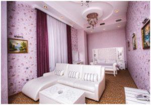 Hotel in Baku Admiral Hotel