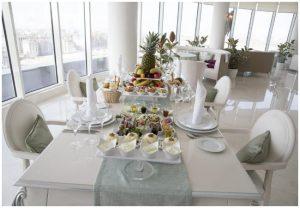 Hotel in Baku Qafqaz Sport