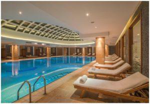 Hotel in Baku Pullman