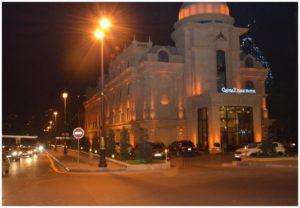 Qafqaz Park Hotel Azeritravel.az