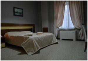 Hotel in Baku Qafqaz Park