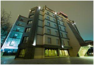 Qafqaz Point Hotel Azeritravel.az