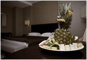 Hotel in Baku Qafqaz Point Hotel