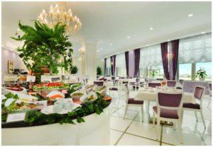 Hotel in Baku Ramada Baku Hotel