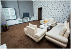 Hotel in Baku Caspian Business Hotel
