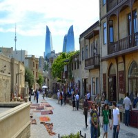 Azerbaijan Travel & Tourism Company AzeriTravel