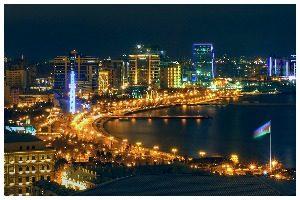 visit Baku