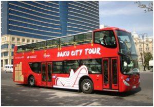 10 days 9 nights Baku Gabala Guba Tourism Program