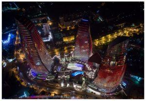 6 days 5 nights Tour Pakcage in Azerbaijan