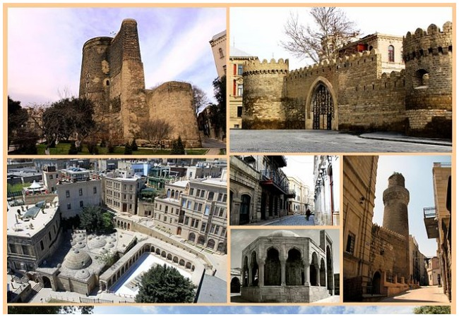 6 days 5 nights Tour Package in Azerbaijan