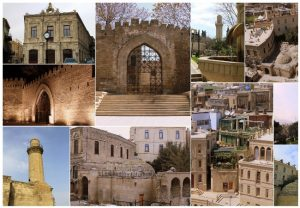 7 days 6 nights Baku Gabala Tourism Program Azerbaijan