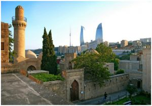 9 days 8 nights Baku, Gabala, Guba Tourism Azerbaijan