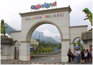 Gabala as a tourism destination in Azerbaijan