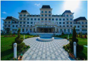 Hotel in Gabala Qafqaz sport www.azeritravel.az