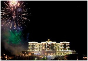 Hotel in Quba Rixos Azerbaijan www.azeritravel.az