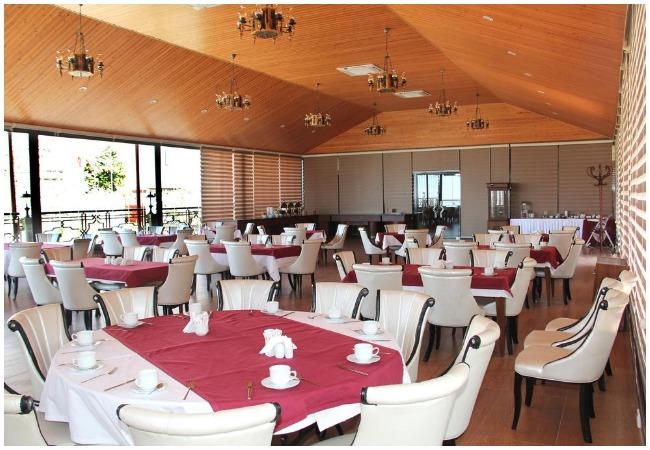 Hotel in Sheki Sheki Palace