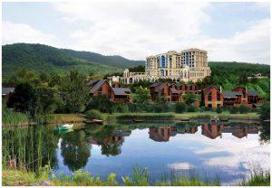 Hotels in Guba