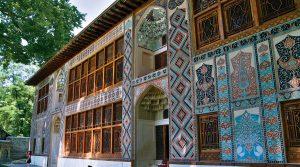 Hotels in Sheki