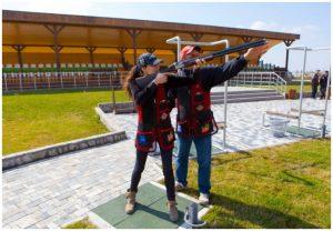 Gabala Shooting Complex