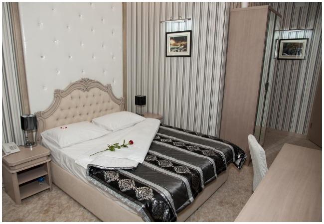 3 Star Hotel in Baku