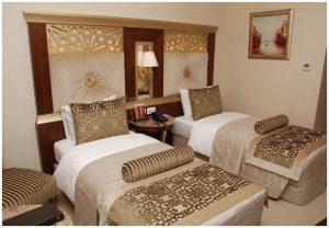 4 Star Hotel in Gabala