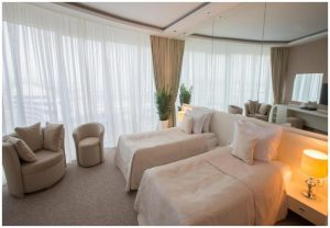4 Star Hotels in Baku