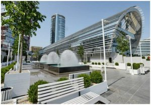 4 Star Hotels in Baku www.azeritravel.az