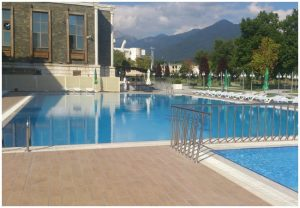 4 Star Hotels in Gabala