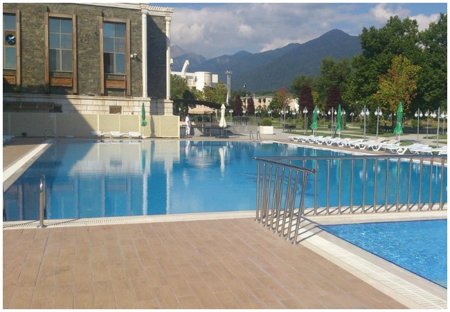 4 Star Hotels in Gabala