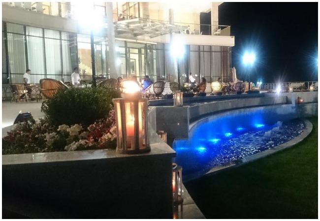 4 Star Hotels in Sheki