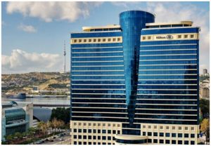5 Star Hotel in Baku www.azeritravel.az1