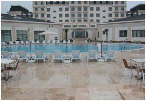 5 Star Hotel in Gabala www.azeritravel.az