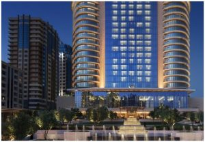 5 Star Hotels in Baku www.azeritravel.az2