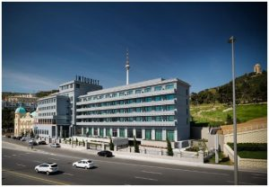 5 Star Hotels in Baku