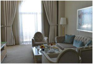 5 Star Hotels in Gabala