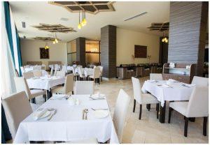 5 Star Hotels in Sheki