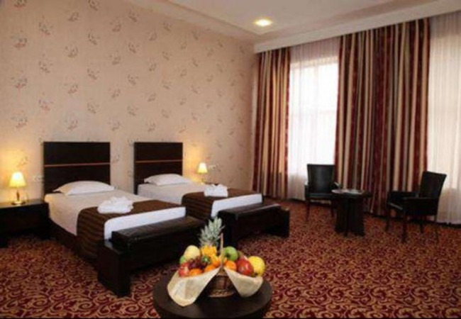 Hotel in Baku Ambassador