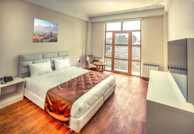Hotel in Guba Shahdag Guba Hotel & Spa