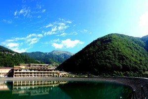 Summer tour programs in Azerbaijan www.azeritravel.az