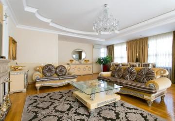 Apartment for rent in Azerbaijan