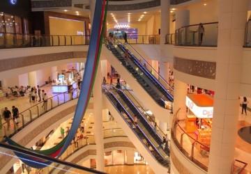 Entertainment Centers and Restaurants in Azerbaijan