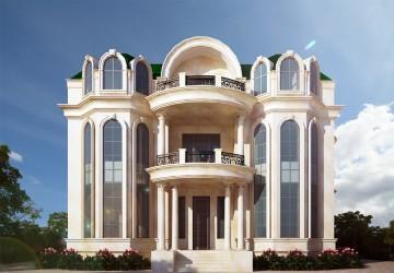 Villa rental in Azerbaijan