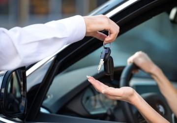 Rental car in Azerbaijan