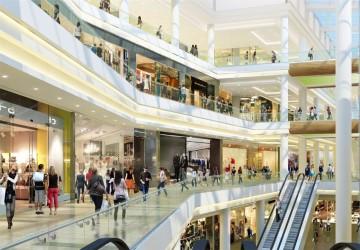 Shopping Centers in Azerbaijan