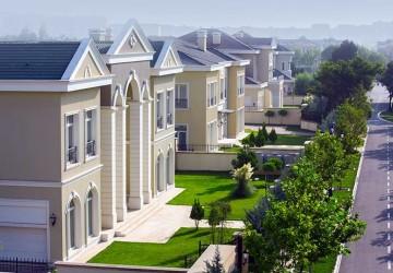 Real estate in Baku
