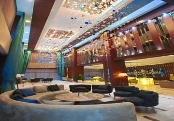 Hotels in Gabala